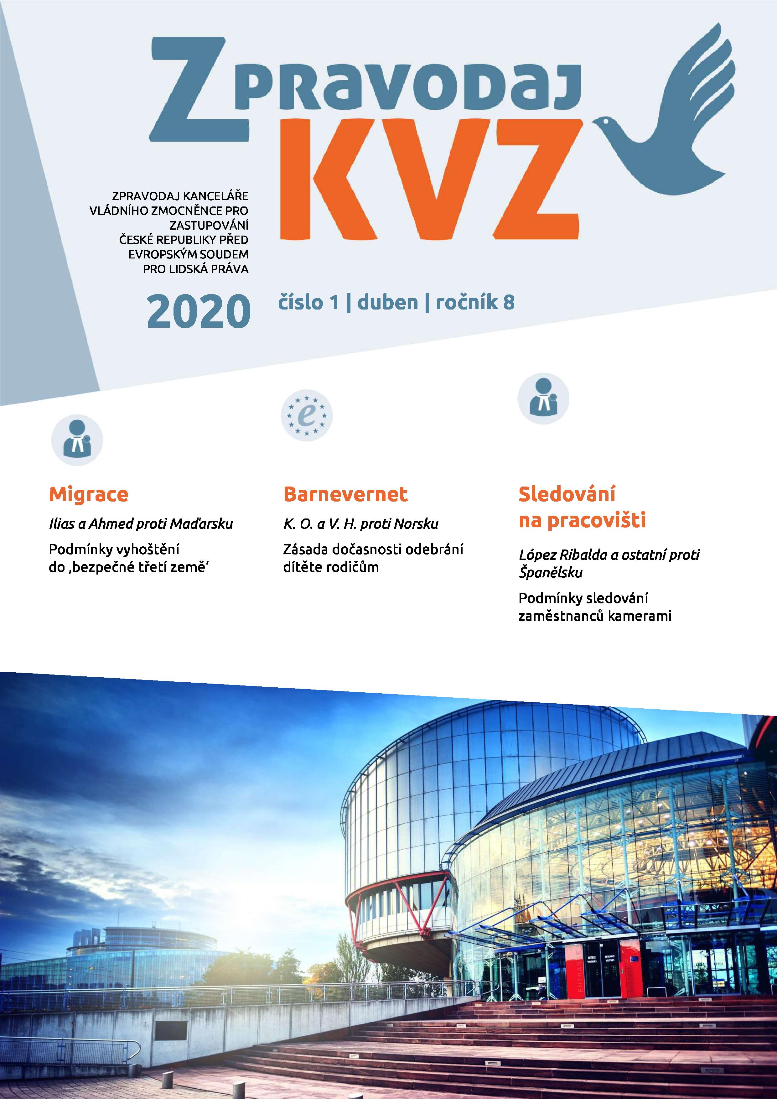 Zpravodaj KVZ_titulní strana_01_2020